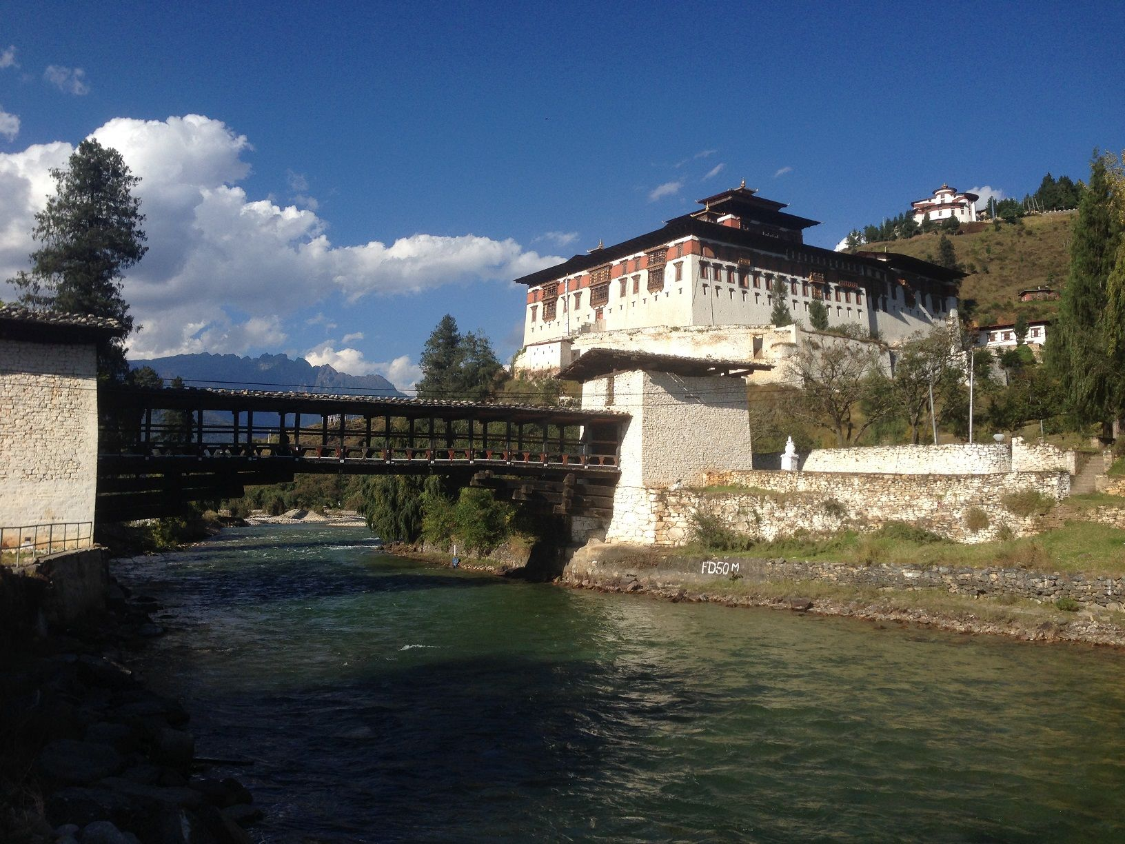 Bhutan med Swed-Asia Travels