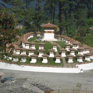 Bhutan by Swed-Asia Travels
